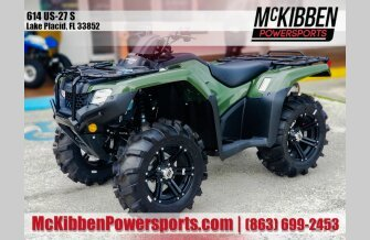 2021 Honda FourTrax Rancher for sale 200988001